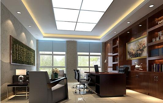 共享办公,一种新兴的办公室租赁模式